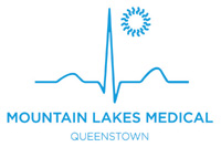 Mountain Lakes Medical Logo
